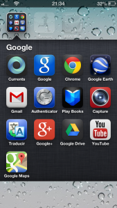 foto App Google