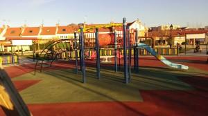 HTC parque