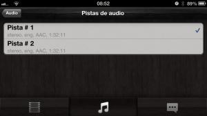 audio Infuse