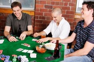 amigos poker