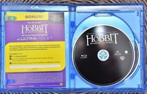hobbit code
