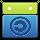 Logo de F-droid