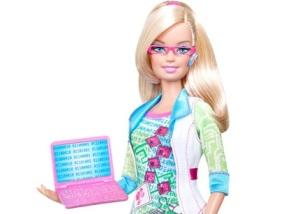 Barbie informatica