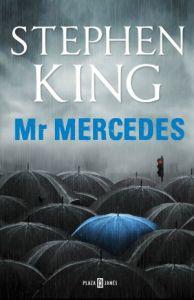 Mr. Mercedes
