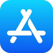 Icono del AppStore de Apple