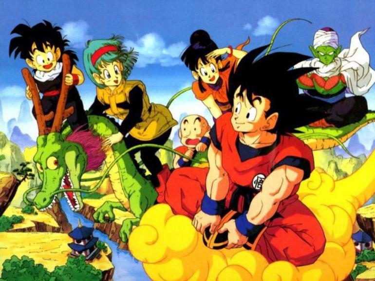 Imagen Dragon Ball