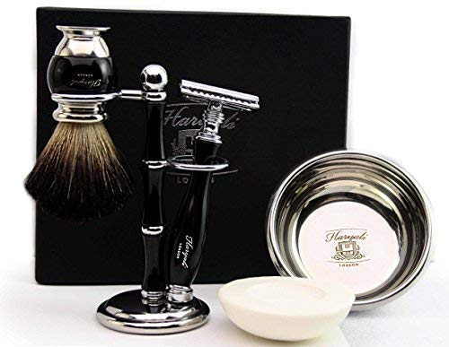 set de afeitado clásico