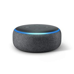 Altavoz Amazon Echo