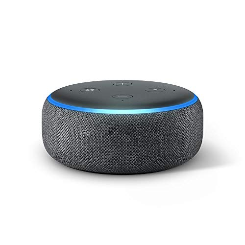 Altavoz de Amazon Echo