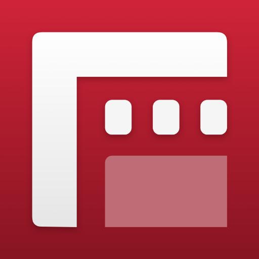 Logotipo de la App FilmicPro