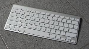 Teclado de Apple
